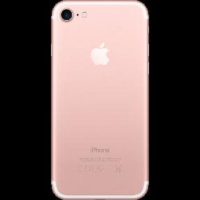 Apple iPhone 7 Plus 128Gb Rose Gold (MN4U2), фото 2