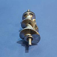 Шнек (с уплотнительным кольцом) для мясорубки Tefal SS-989487
