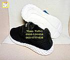 Текстильные кроссовки, р. 31 (19 см), фото 3