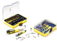 Набор инструментов Iron Spider 6092C