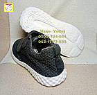Текстильные кроссовки, р. 31-36, фото 3