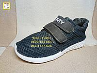 Текстильные кроссовки, р. 31, 33, 34, 36