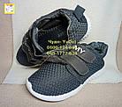 Текстильные кроссовки, р. 31-36, фото 2