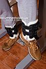 Гравитационные ботинки для турника Plain , фото 5