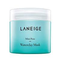 Маска очищающая поры LANEIGE Mini Pore Waterclay Mask, 70ml