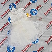 Детские нарядные платья для девочек оптом
