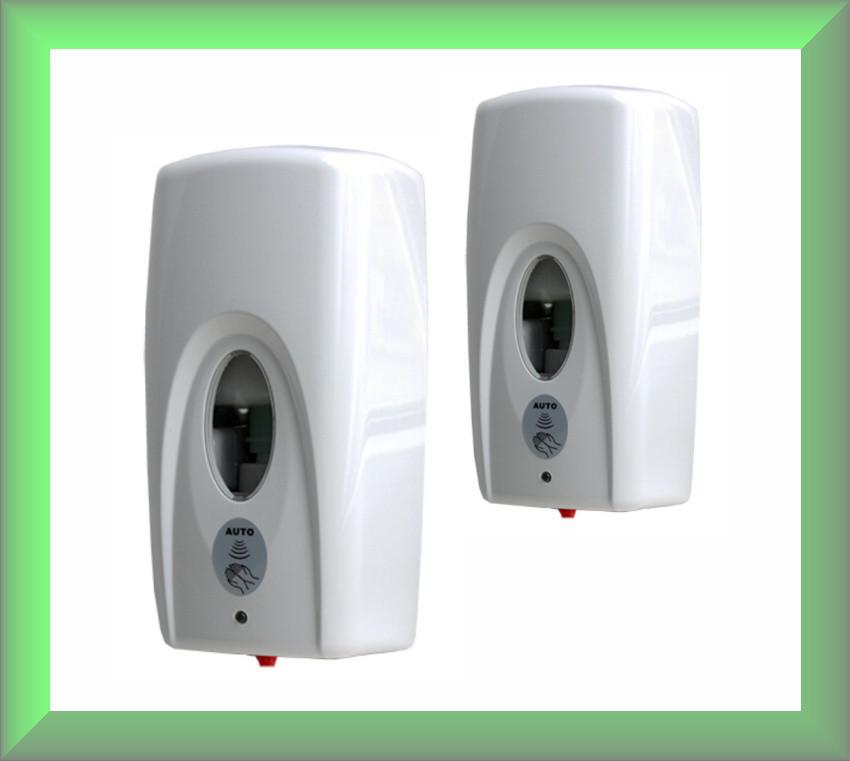 Дозатор жидкого мыла сенсорный 0,5л SDA 500 GATTO