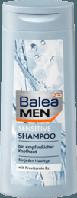 Шампунь  BALEA MEN sensitive