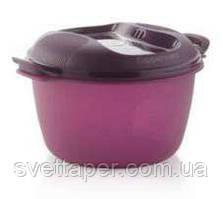 Зерноварка для СВЧ 3л в фиолетовом цвете Tupperware