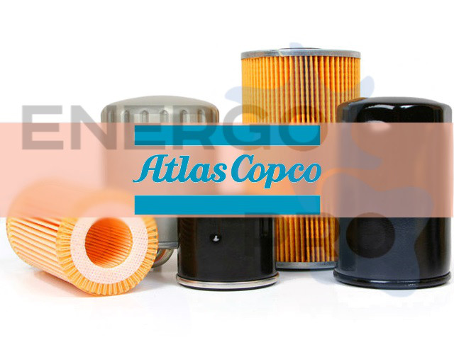 Масляный фильтр Atlas Copco 9712540103 (Аналог)