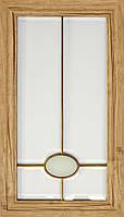Мебельный фасад из профиля AGT 1032 цвет 285