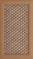 Мебельный фасад из профиля AGT 1003 цвет 202