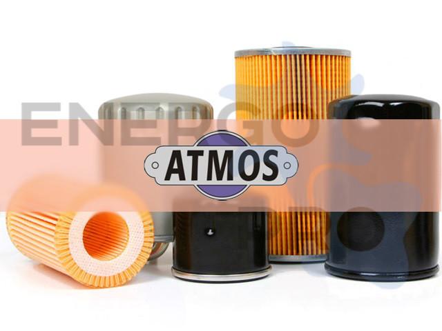 Масляный фильтр Atmos 627960094100 (Аналог)