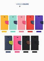 """LG G3S mini D724 dual Оригинальный чехол книжка боковая для телефона  """" MERCURY """""""