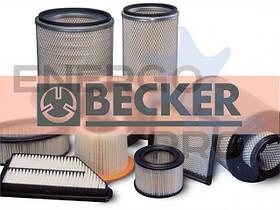Воздушный фильтр Becker 06530082000 (Аналог)