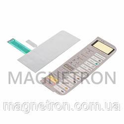 Сенсорная панель управления для микроволновой печи Panasonic NN-C785JF F630Y8A50NZP