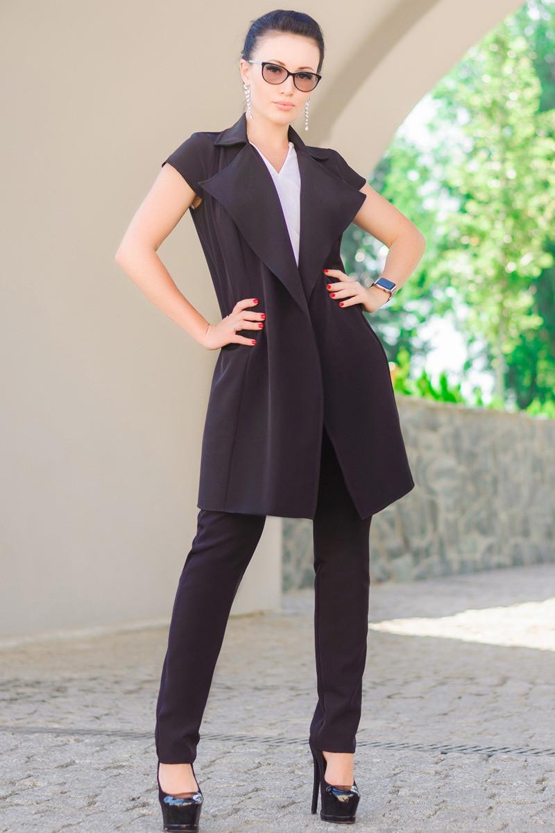 Женские костюмы с брюками *RICH* оптом