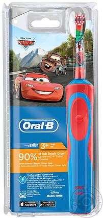 Электрическая зубная щетка Oral-B детская D10.513 1 шт.  продажа по ... e2b607ade09e6