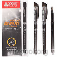 """Ручка """"пиши-стирай"""" """"GP-3215"""", чорна"""