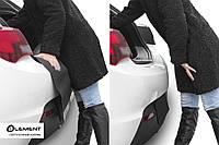 Погрузочный коврик в багажник автомобиля Element