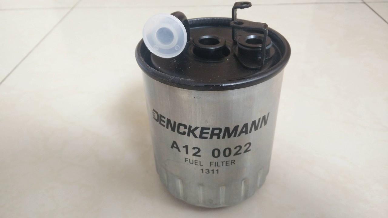 Фильтр очистки топлива Denkerman a120022 для автомобилей Mercedes