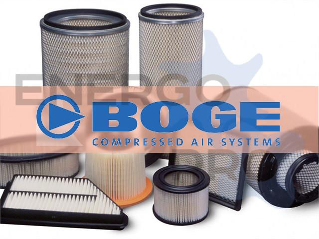 Повітряний фільтр Boge 569003801 (Аналог)