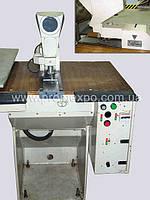 Станок для сверления печатных плат КД-17