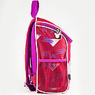 Рюкзак дошкольный Kite Minnie MI18-537XXS, фото 5