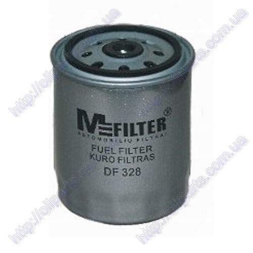 Фильтр очистки топлива Mfilter df328 для автомобилей Daewoo, Mercedes