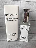 Bvlgari Omnia Crystalline 60 мл тестер для женщин
