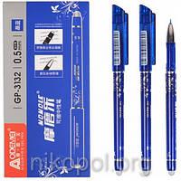 """Ручка """"пиши-стирай"""" """"GP-3132"""", синяя"""