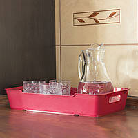 Лоток Loft для кухонных принадлежностей 5.5 литра от Keeeper