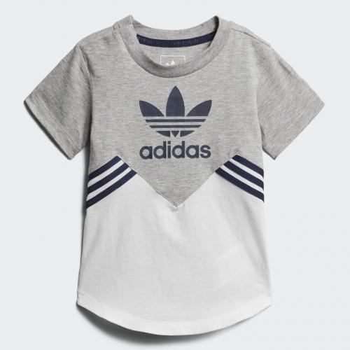 180b3ef8af8b Купить Детская футболка Adidas Originals Fleece (Артикул  CY3481) в ...