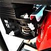 Мотопомпа 500 л/мин, 7 м всасывание, 23 м подача, для чистой и грязной воды, осушения и водоснабжения, Bavaria, фото 7