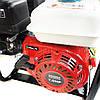 Мотопомпа 500 л/мин, 7 м всасывание, 23 м подача, для чистой и грязной воды, осушения и водоснабжения, Bavaria, фото 5