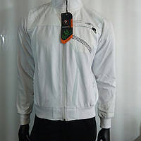 8de842d4926d Мужские спортивные костюмы Адидас белая кофта трикотаж двунитка ...