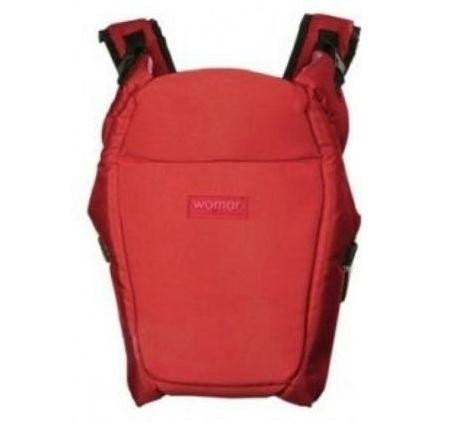 "Кенгуру- рюкзак "" Womar"" 6"