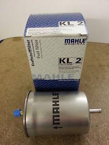 Фільтр очищення палива Mahle kl2 для автомобілів Citroen, Alfa, Nissan, Fiat, Renault
