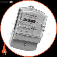 Enext Однофазний лічильник НІК 2102-02 1,0 220В (5-60)А М2В (корпус випуклий)
