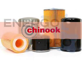 Фильтры к Chinook