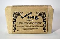 Натуральное мыло Vins ручной работы в ассортименте Какао с апельсином