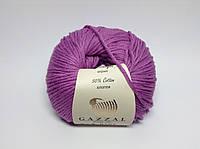 Пряжа XL baby cotton Gazzal