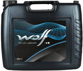 WOLF GUARDTECH 80W90 GL4 60л