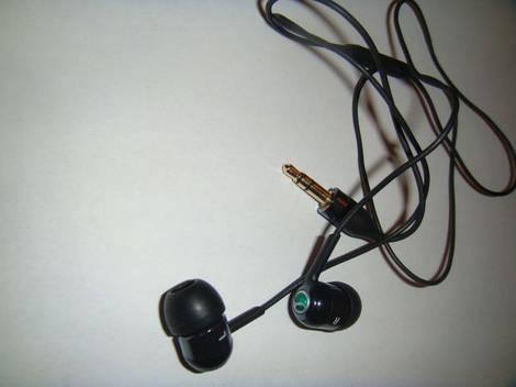 Наушники Sony Ericsson HPM-77 оригинал