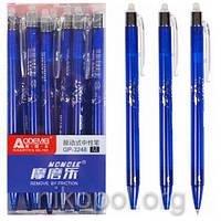 """Ручка """"пиши-стирай"""" """"GP-3248"""", синяя, автоматическая"""