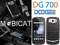 Противоударный смартфон Doogee Titans 2 DG700 IP67 4000mAh (ВЛАГО И ПЫЛЕ ЗАЩИЩЕННЫЙ ТЕЛЕФОН)