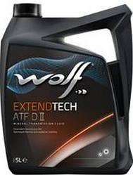 WOLF EXTENDTECH ATF DII 5л