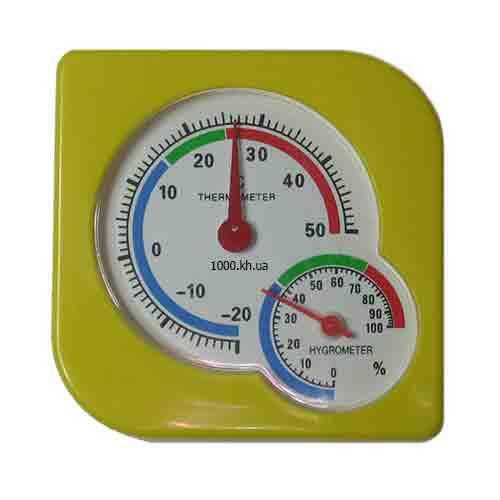 Термометр-гигрометр ТН109