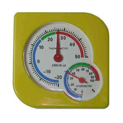 Термометр-гигрометр ТН109, фото 2