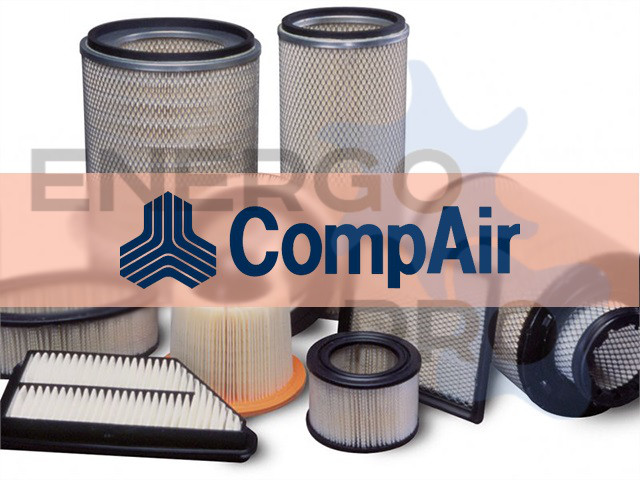 Воздушный фильтр Compair-Demag C13316-874 (Аналог)